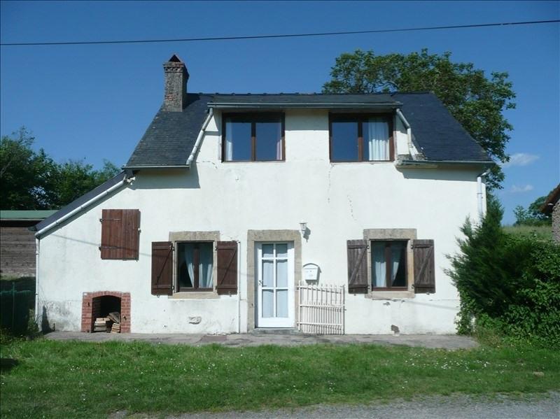 Vente maison / villa Avree 75000€ - Photo 1