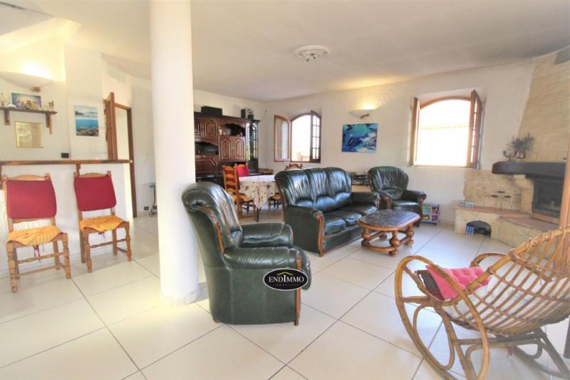 Vente de prestige maison / villa Cagnes sur mer 626000€ - Photo 2