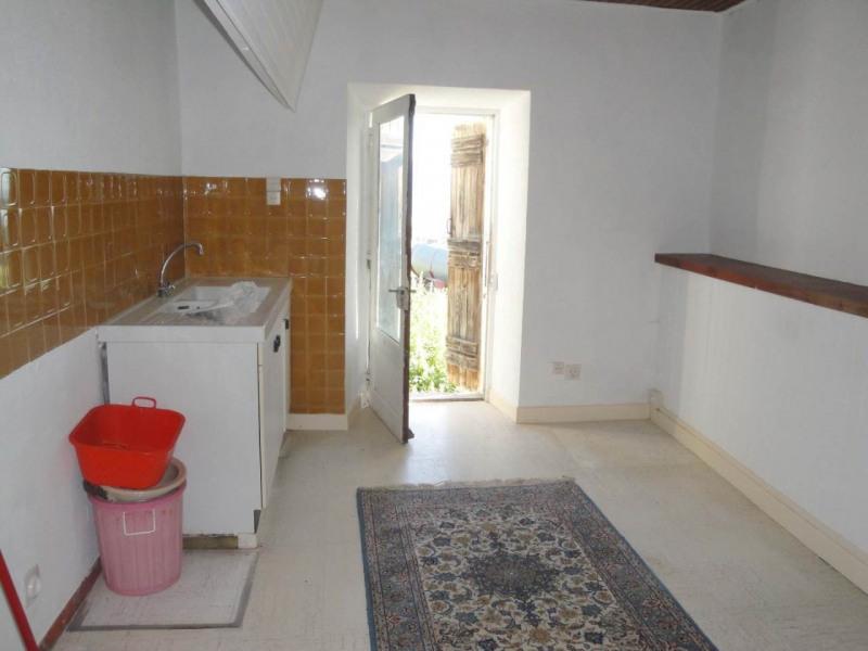 Venta  casa Bellecombe-en-bauges 242000€ - Fotografía 9