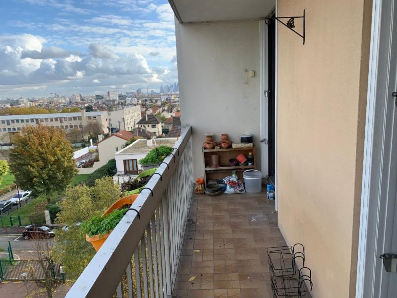 Venta  apartamento Bezons 239000€ - Fotografía 3