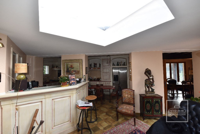 Deluxe sale house / villa Chasselay 750000€ - Picture 5
