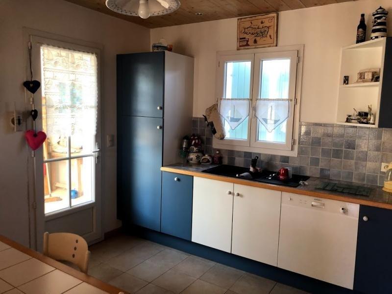 Vente de prestige maison / villa Ile de ré 840000€ - Photo 4