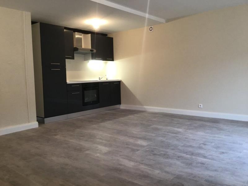 Vente appartement Poitiers 138000€ - Photo 5