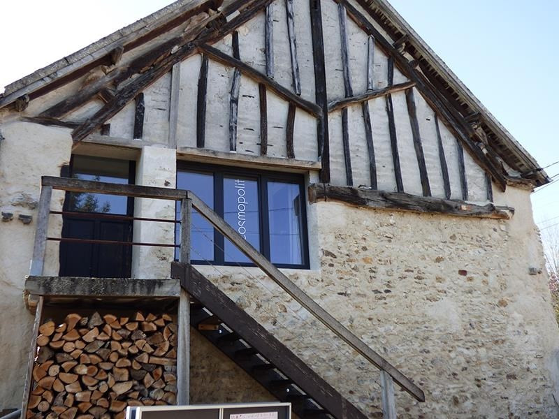 Vente maison / villa Boissy sans avoir 315000€ - Photo 2