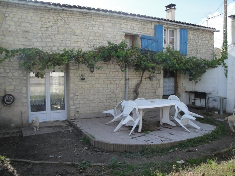 Vente maison / villa Beauvoir sur niort 49500€ - Photo 4