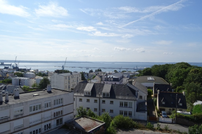Location appartement Brest 620€ CC - Photo 5