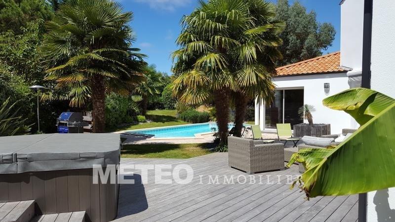 Vente de prestige maison / villa Les sables d'olonne 647800€ - Photo 1