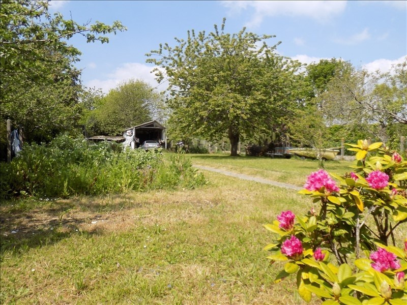 Sale site Fouesnant 98 000€ - Picture 3