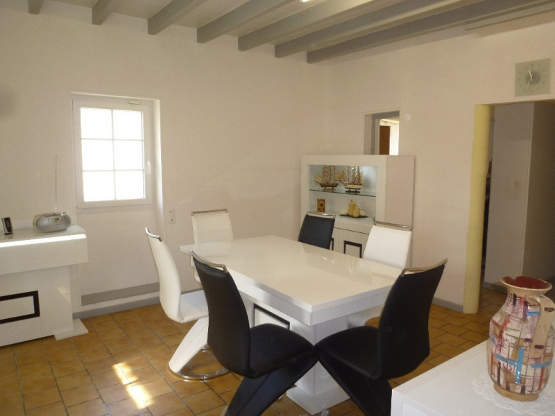 Vente maison / villa Merpins 164 000€ - Photo 3