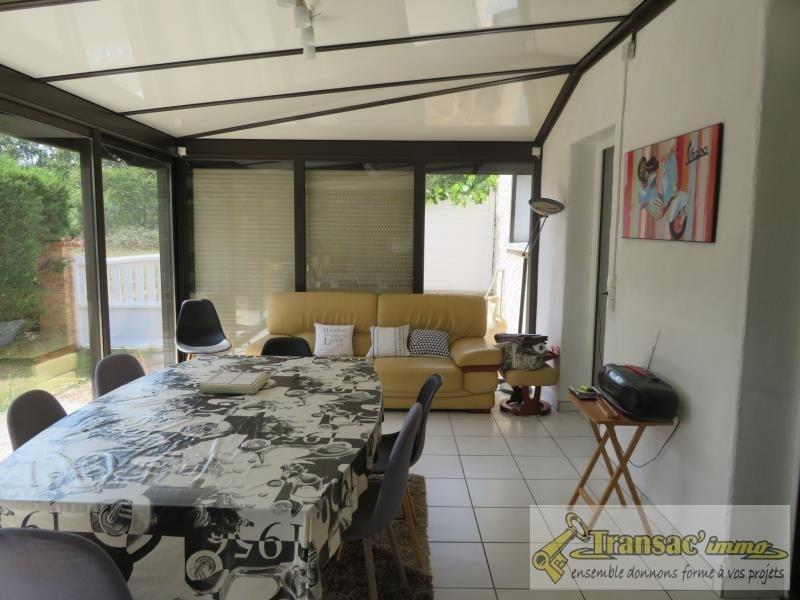 Sale house / villa Paslieres 190800€ - Picture 5