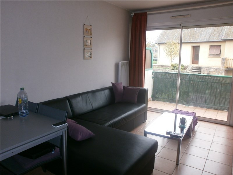 Rental apartment Onet le chateau 480€ CC - Picture 2