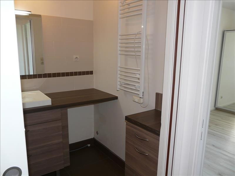 Rental apartment Toulouse 797€ CC - Picture 6