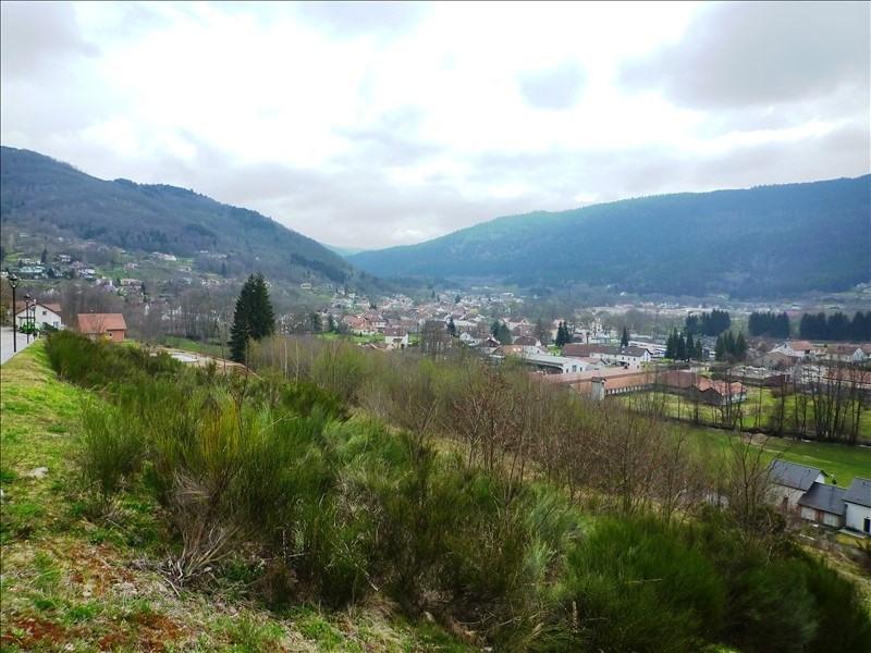 Vente terrain Saulxures sur moselotte 34095€ - Photo 3