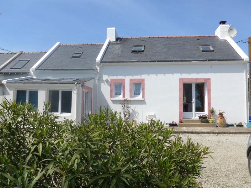 Vente maison / villa Sauzon 358050€ - Photo 2