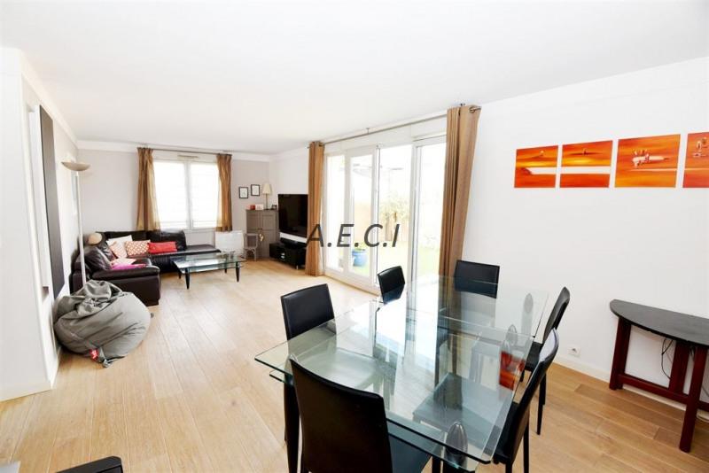 Vente appartement Asnieres sur seine 750000€ - Photo 3