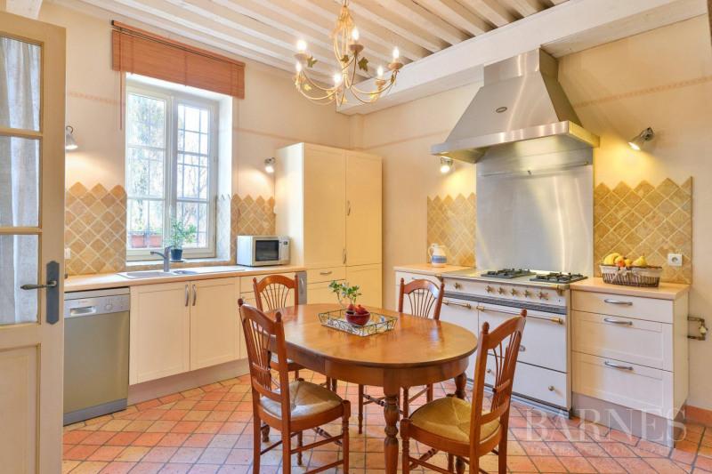Deluxe sale house / villa Saint-didier-au-mont-d'or 1095000€ - Picture 6