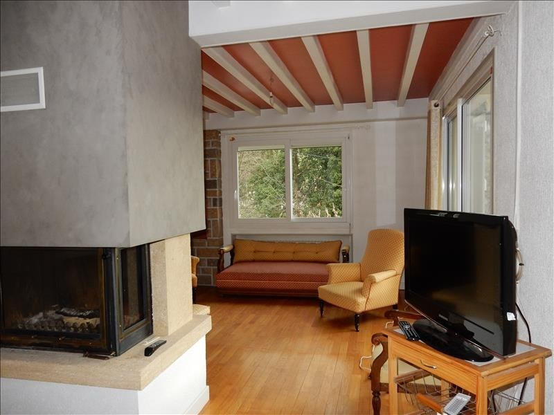 Vente maison / villa St cyr sur le rhone 317000€ - Photo 6