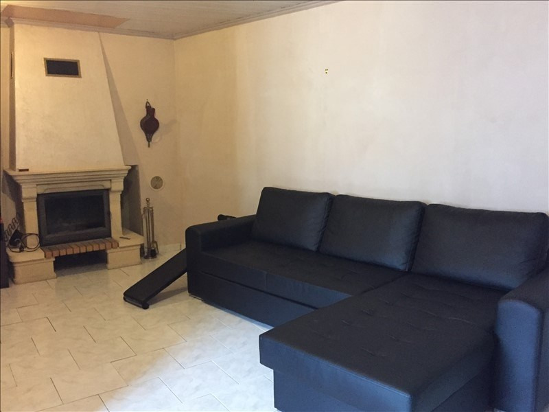 Sale house / villa Culoz 117 700€ - Picture 1
