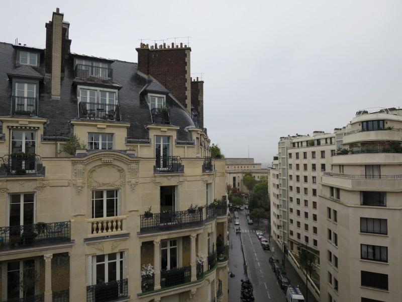 Sale apartment Paris 16ème 319930€ - Picture 2