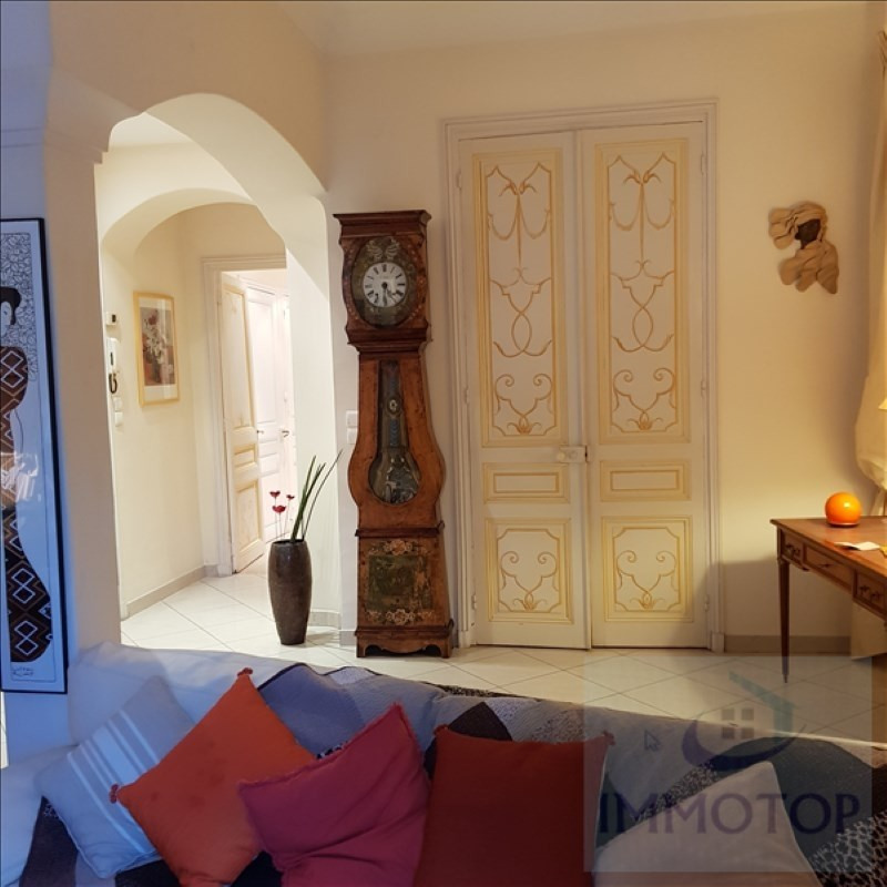 Vendita appartamento Menton 499000€ - Fotografia 13