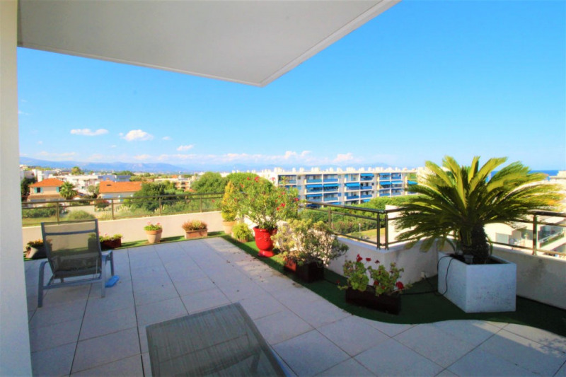 Vente de prestige appartement Antibes 730 000€ - Photo 3