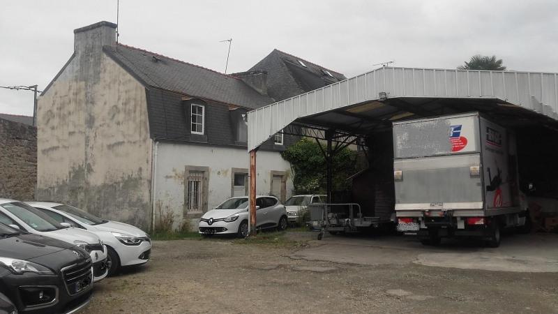 Sale building Quimper 265000€ - Picture 2