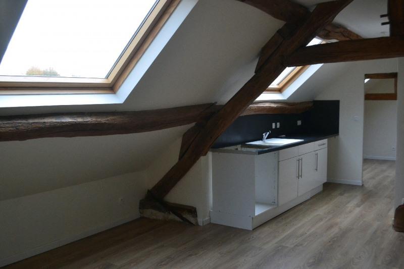 Rental apartment Fresnoy-en-thelle 509€ CC - Picture 1