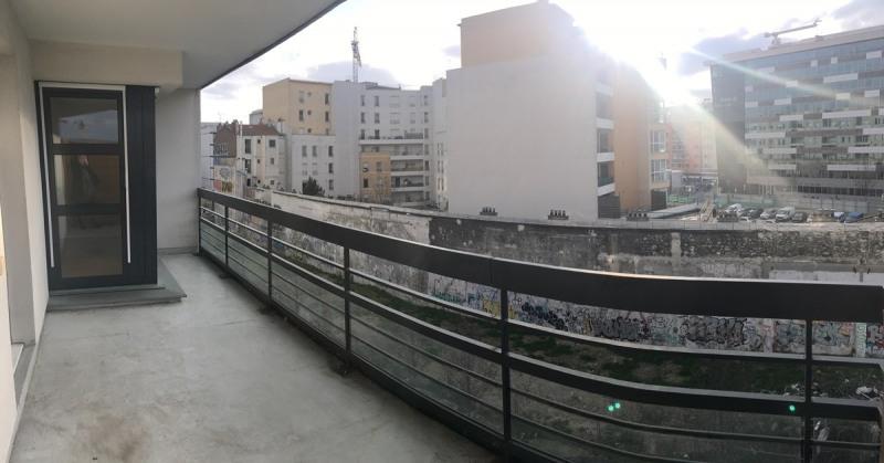 Rental apartment St ouen 1205€ CC - Picture 2