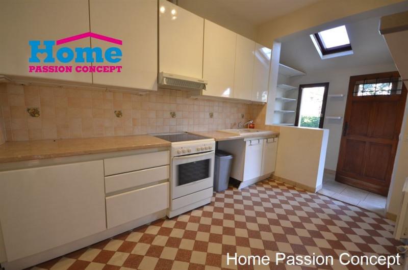 Rental house / villa Nanterre 1660€ CC - Picture 3