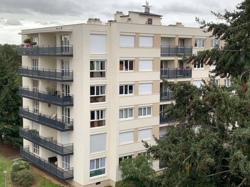 Location appartement Bois d'arcy 850€ CC - Photo 1