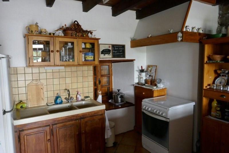 Sale house / villa Montusclat 140000€ - Picture 6