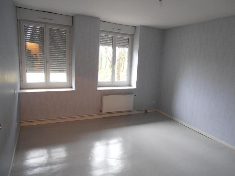 Rental apartment Montreal la cluse 555€ CC - Picture 2