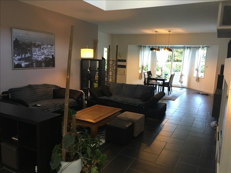 Revenda residencial de prestígio casa Epernon 565000€ - Fotografia 5