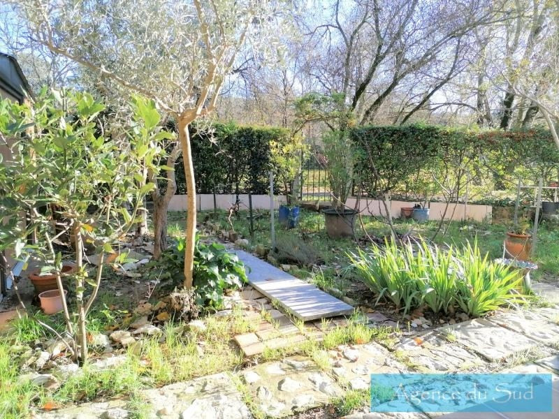 Vente appartement Aubagne 199 000€ - Photo 1