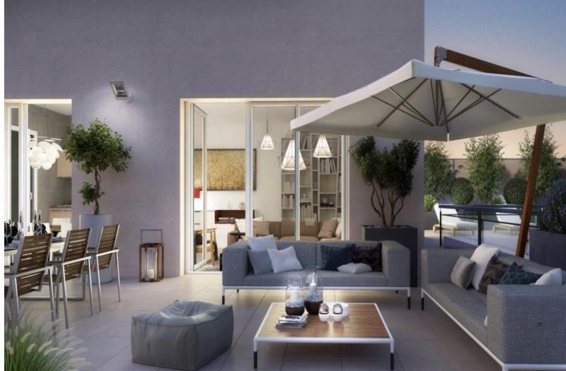 Vendita appartamento Colombes 4050000€ - Fotografia 2