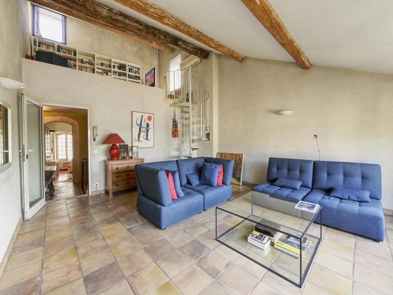 Immobile residenziali di prestigio casa Saint-rémy-de-provence 1260000€ - Fotografia 8