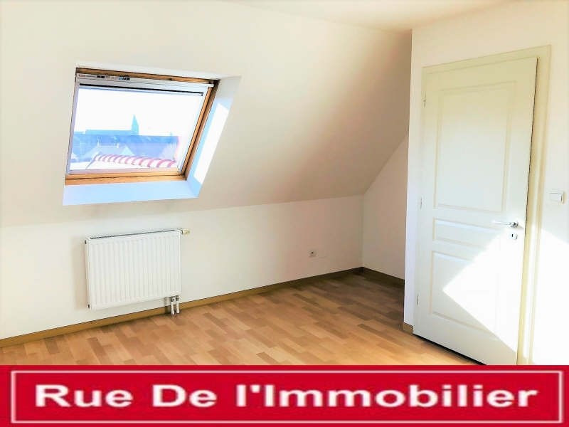 Sale apartment Haguenau 122 500€ - Picture 5