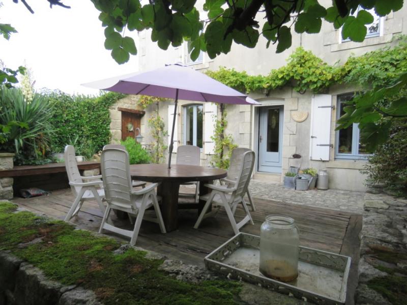 Sale house / villa Pont l abbe 403000€ - Picture 6