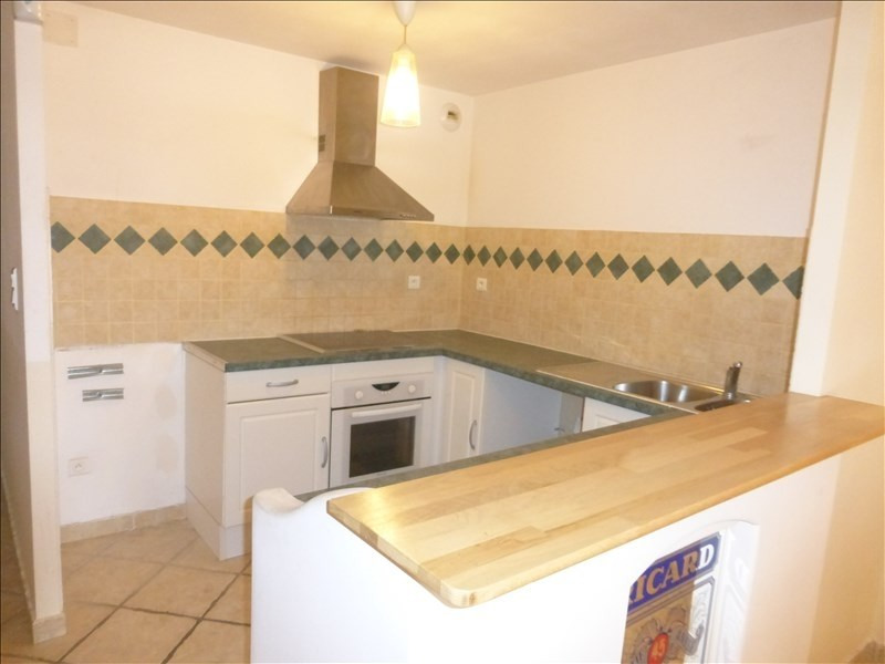 Vente appartement Rougiers 141 615€ - Photo 2