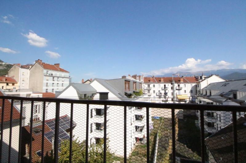 Sale apartment Grenoble 161000€ - Picture 4