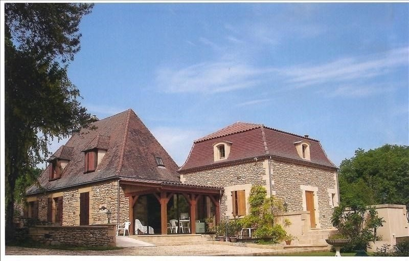 Sale house / villa Perigueux 298 000€ - Picture 1