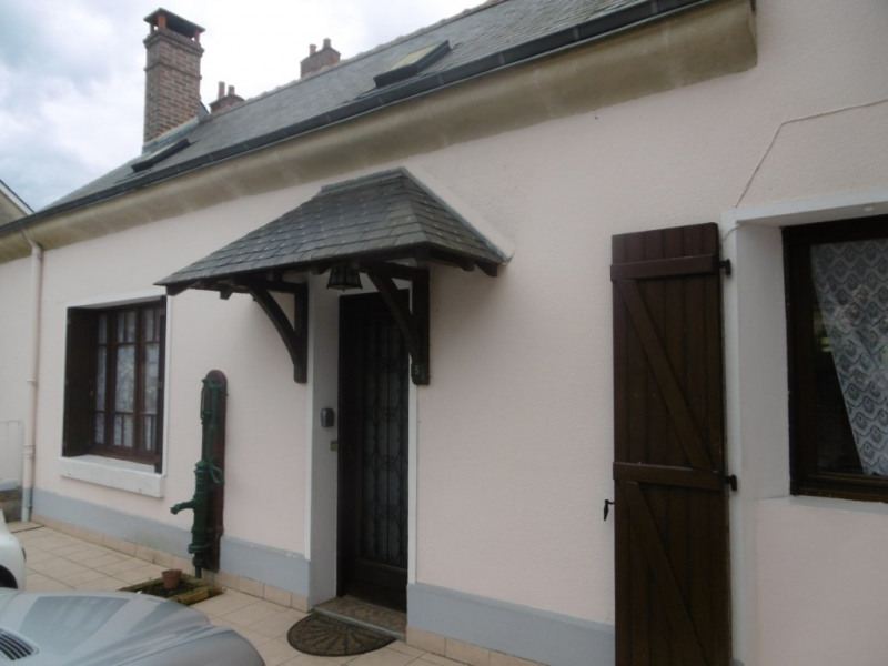 Sale house / villa Couture sur loir 64950€ - Picture 1