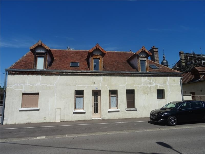 Vente appartement Troyes 55000€ - Photo 10