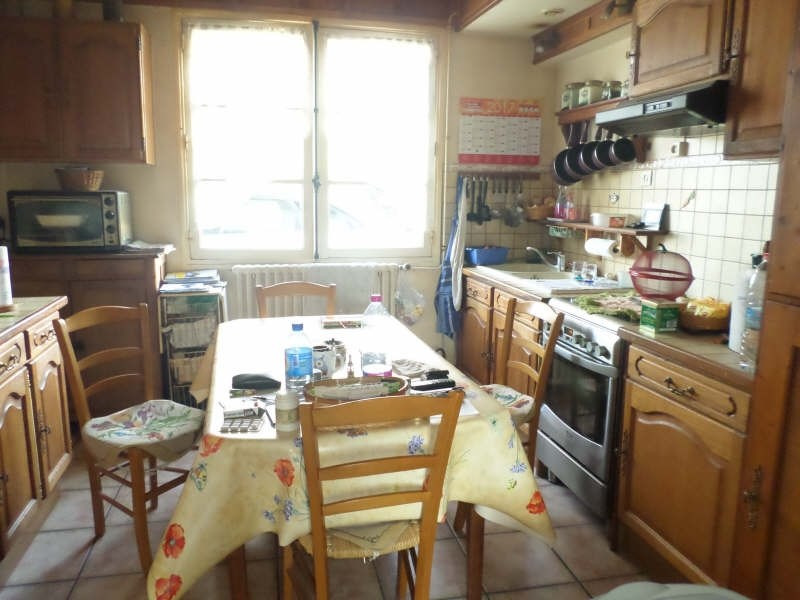 Vente maison / villa Civaux 85900€ - Photo 4