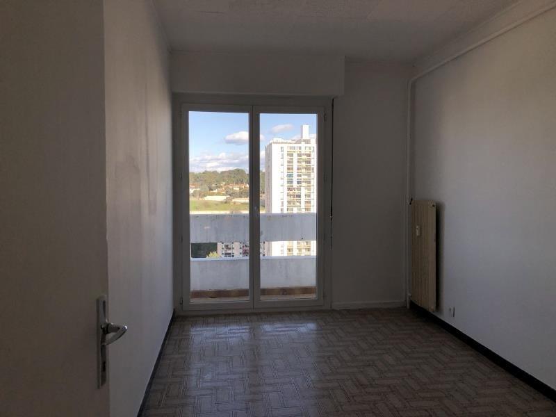 Rental apartment Nimes 600€ CC - Picture 5