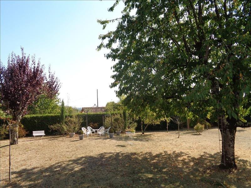 Vente maison / villa St maixent l ecole 279900€ - Photo 8