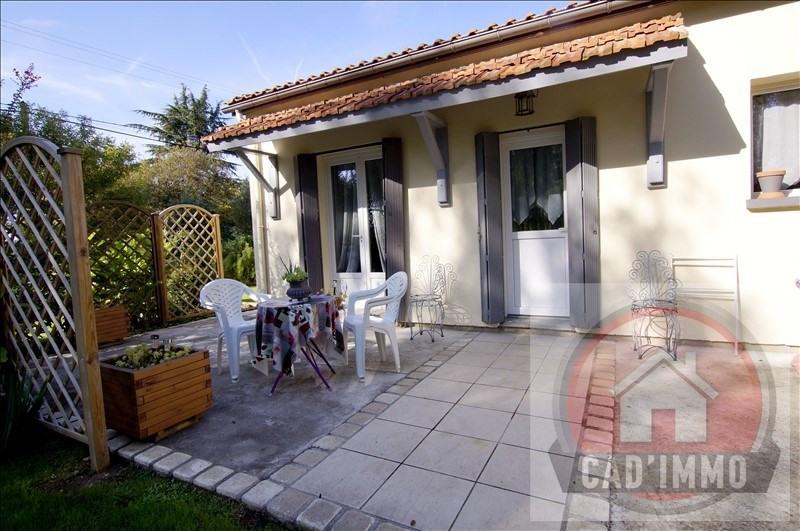 Sale house / villa Lamonzie saint martin 179500€ - Picture 8