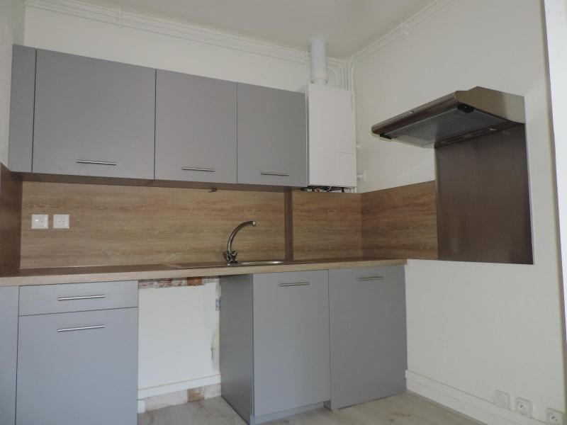 Location appartement Tarare 540€ CC - Photo 2