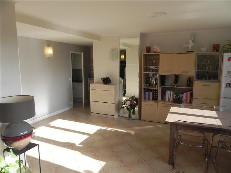 Sale apartment Antony 223000€ - Picture 2