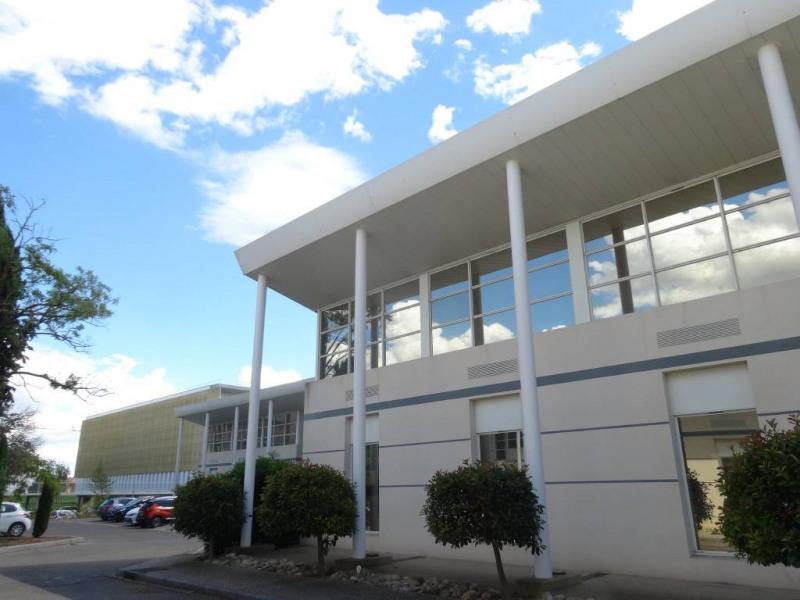 Rental office Montfavet 2325€ CC - Picture 7